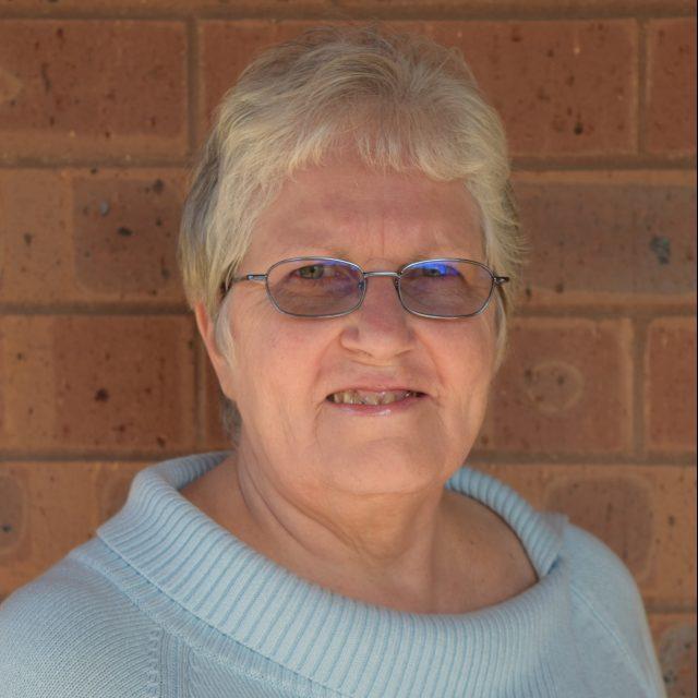 Sue Shobe
