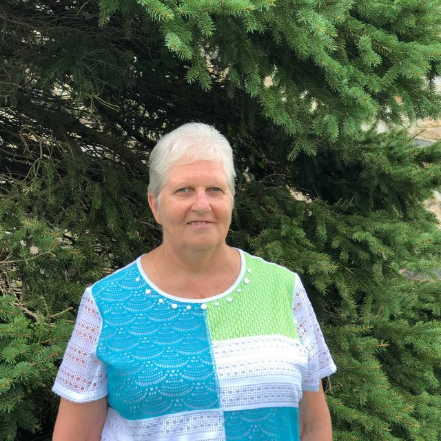 Sue Shobe MSW, BSN, RN