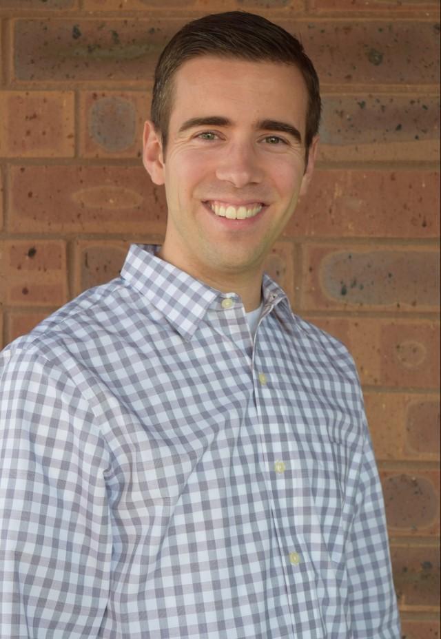 Ben Parrish, MS