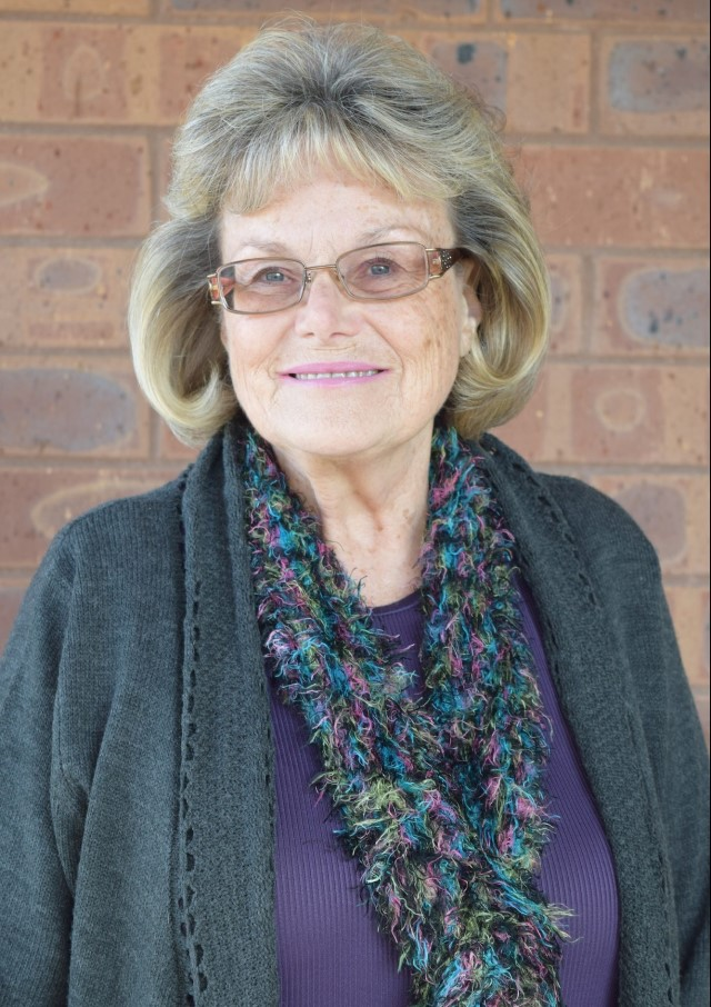 Joyce Christman